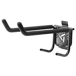 Gladiator 4.5-inch H x 3.25-inch W x 10.5-inch D Tool Hook for GearTrack or GearWall