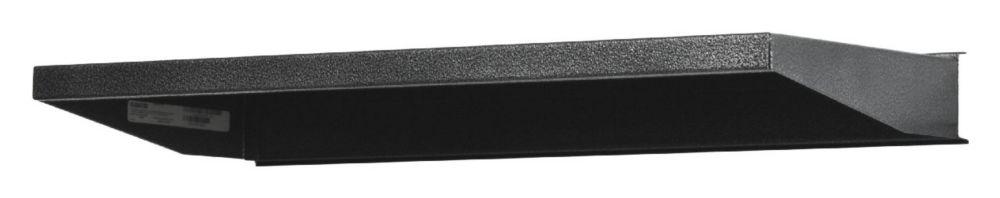 Gladiator 30-inch Solid Shelf