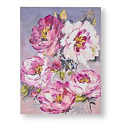 Graham & Brown Chelsea Blooms Printed Wall Art