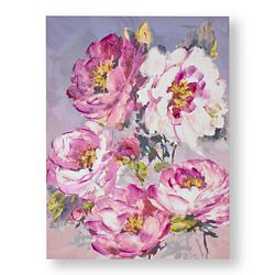 Graham & Brown Chelsea Blooms Printed Wall Art
