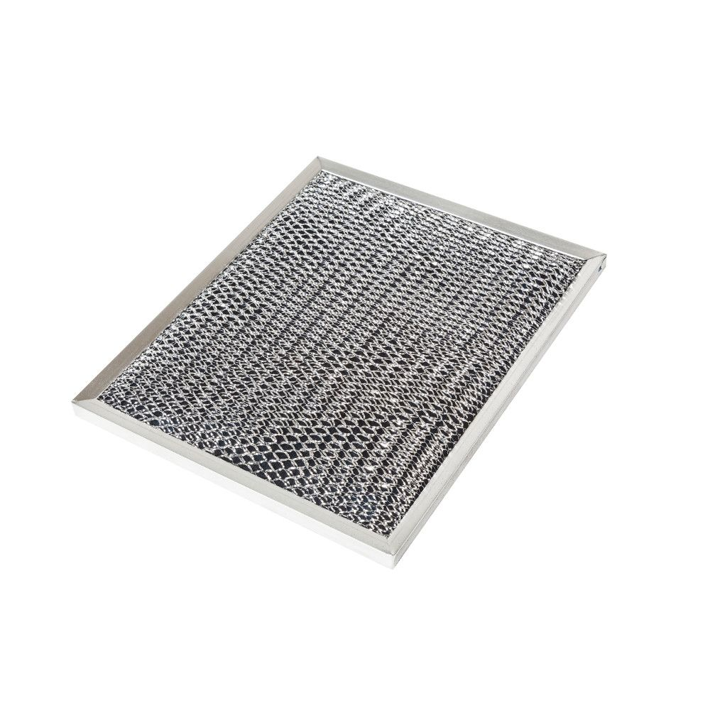 Nutone Non-Duct Charcoal Replacement Filter  10.5 inch X 8.75 inch X 0.375 inch
