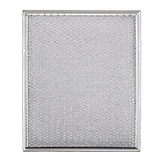 Aluminum Replacement Grease Filter 10.5 inch X 8.75 inch