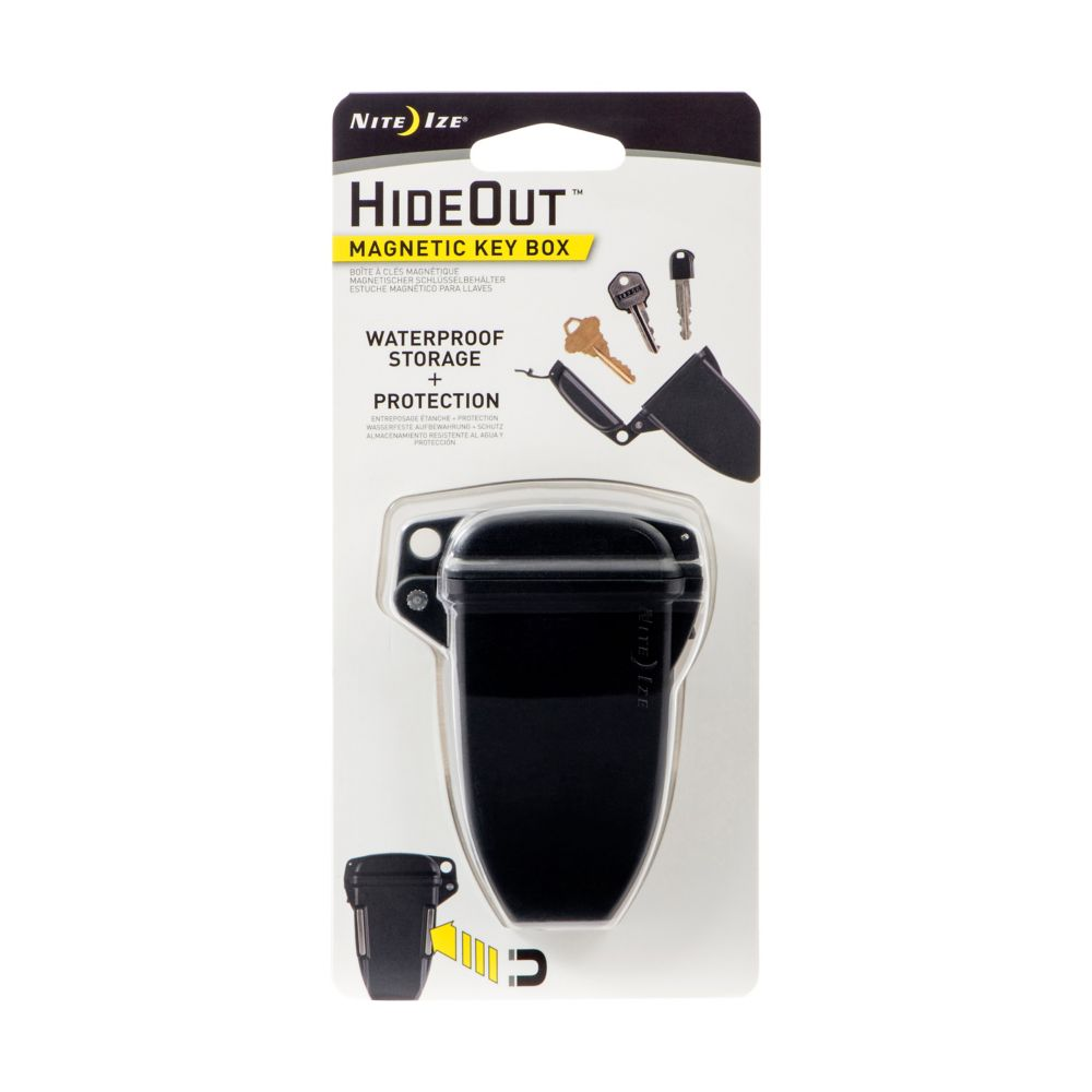 Nite Ize HideOut - Magnetic Key Box