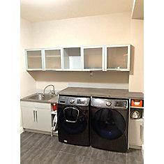 74 inch x 40 inch x 1 inch Acacia Wood Kitchen Islandtop Golden Teak