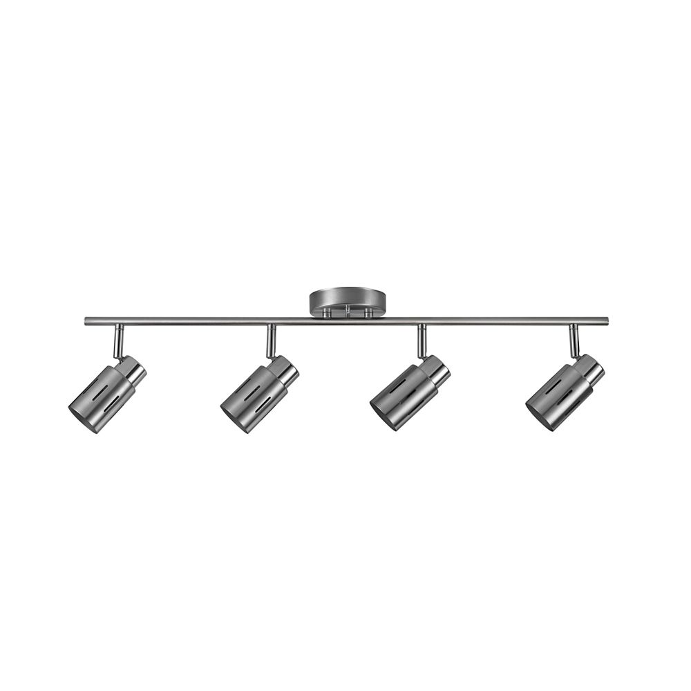 track spotlights rail item white in retail lamp led replace lights black wall light halogen spot lighting from lamps