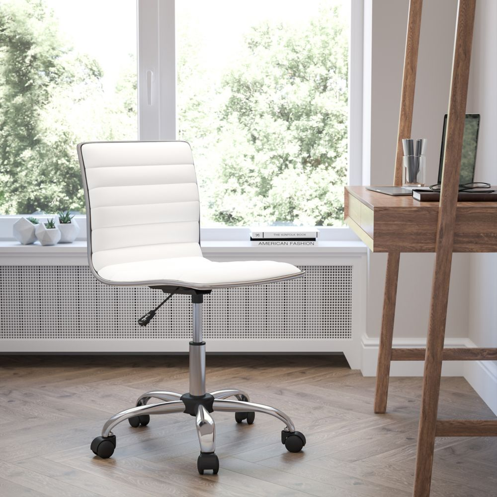 Flash Furniture Low Back Task Chair