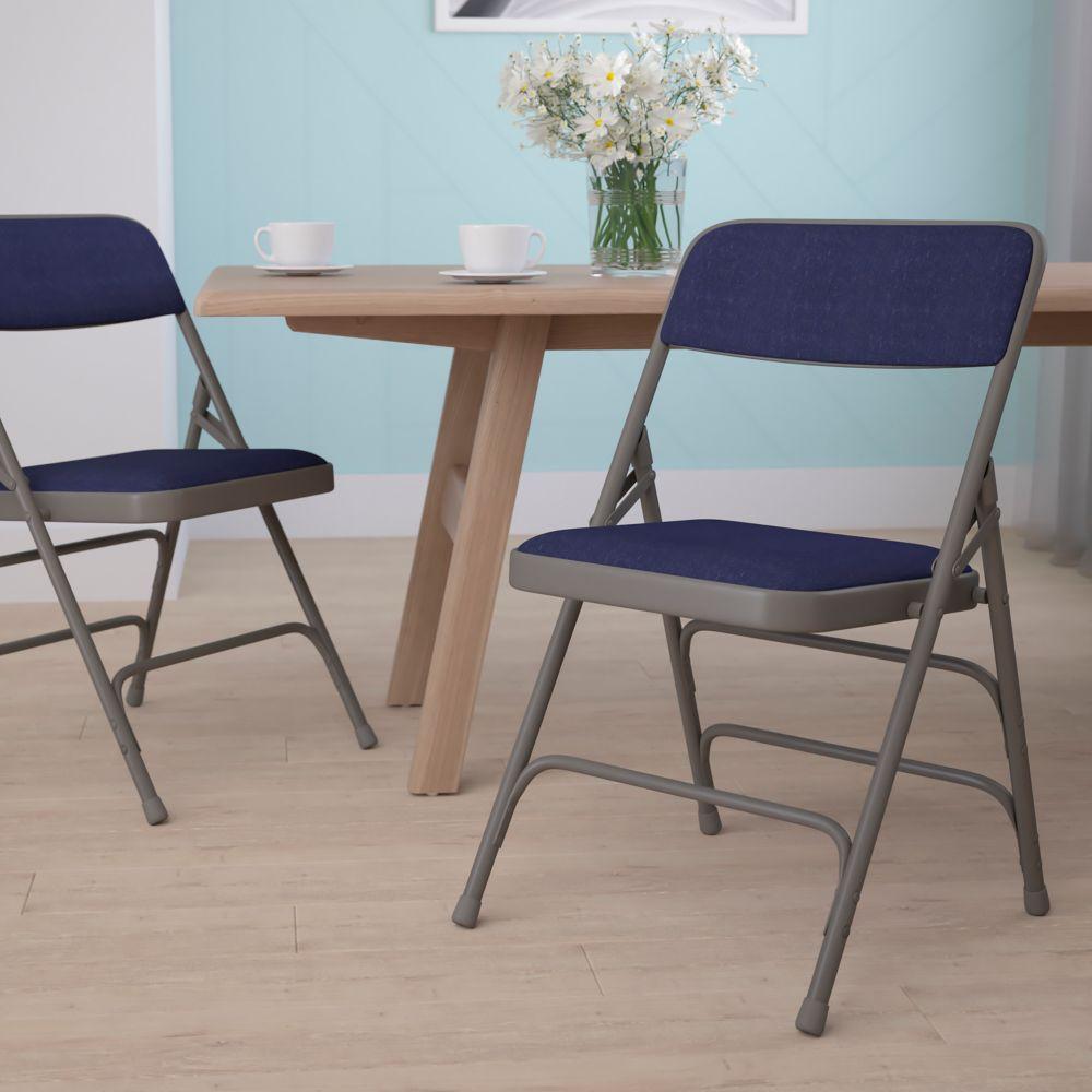 Flash Furniture Padded Folding Chair
