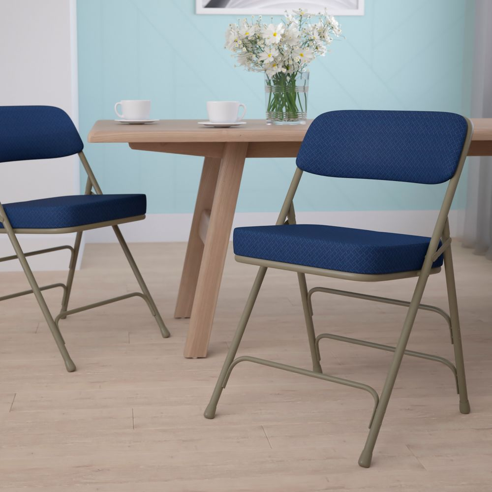 Flash Furniture Padded Folding Chair