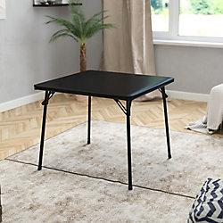 Flash Furniture Table à carte pliante