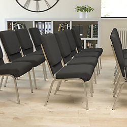 Flash Furniture 18.5''W Church Chair