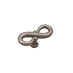 Richelieu Traditional Metal Knob - 51202
