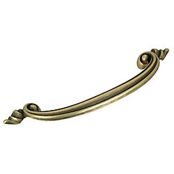 Richelieu Traditional Metal Pull - 3589