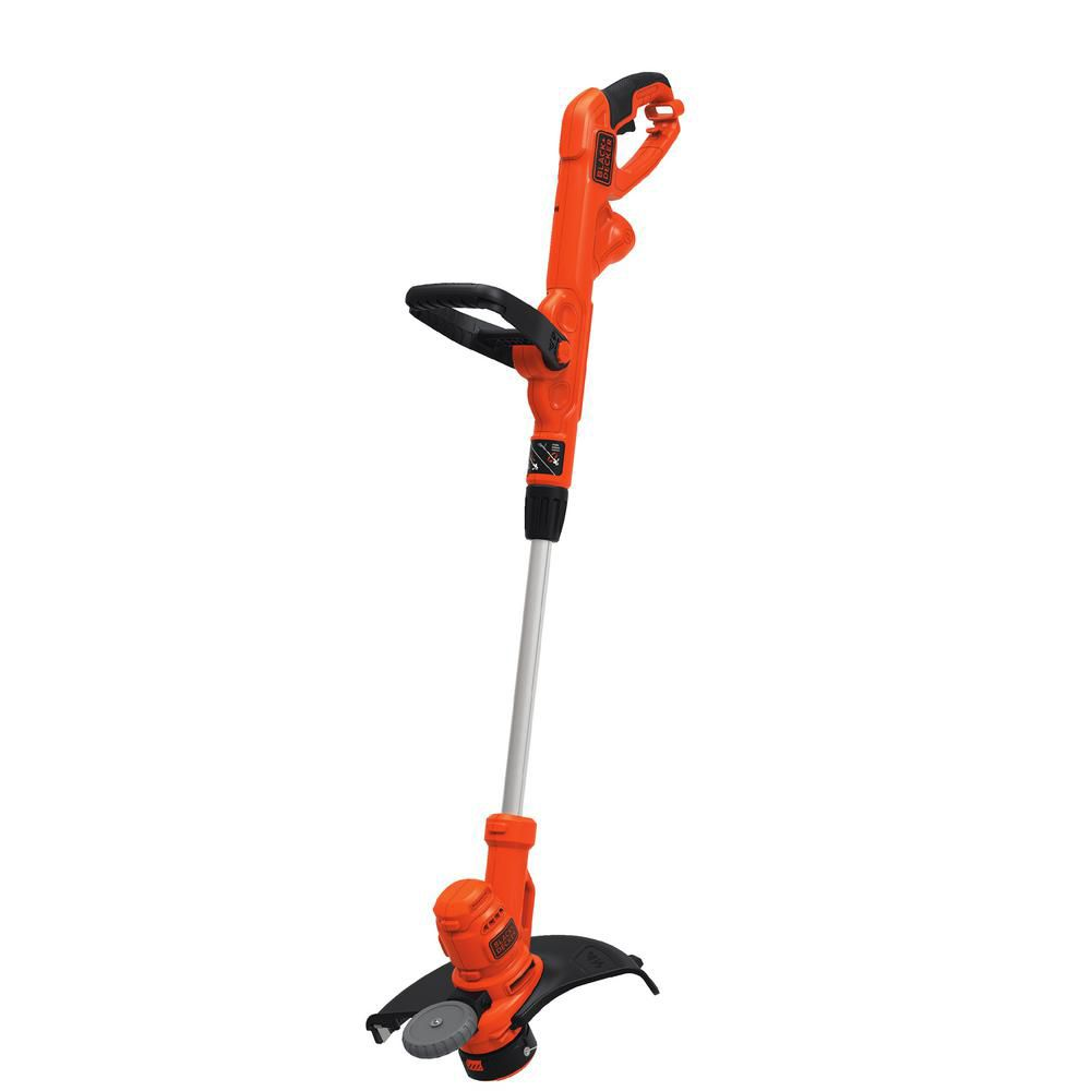 Black & Decker 6.5 amp 14-inch AFS Electric String Trimmer/Edger