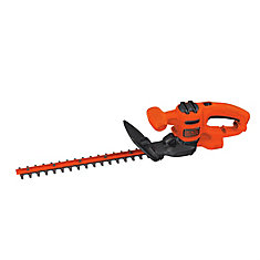 16-inch 3 amp Electric Hedge Trimmer