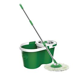 Libman Spin Mop and Bucket