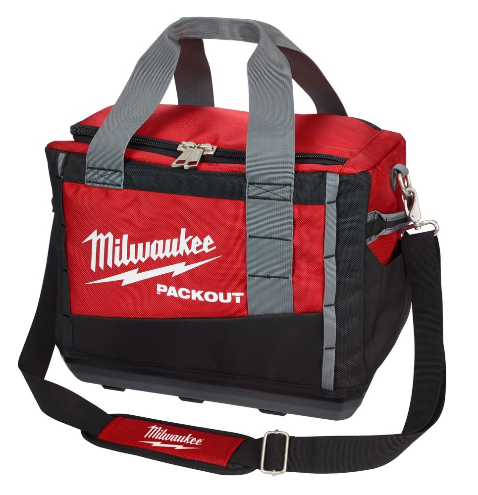 Milwaukee Tool 15-Inch PACKOUT Soft-Sided Tool Bag