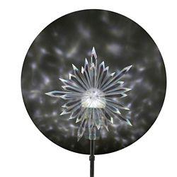 LightShow Kaleidoscope Projector Christmas Tree Topper