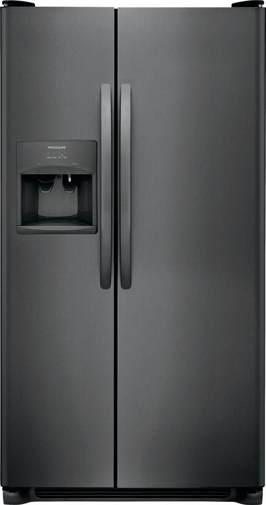22.1 Cu. Ft. Side By Side Refrigerator