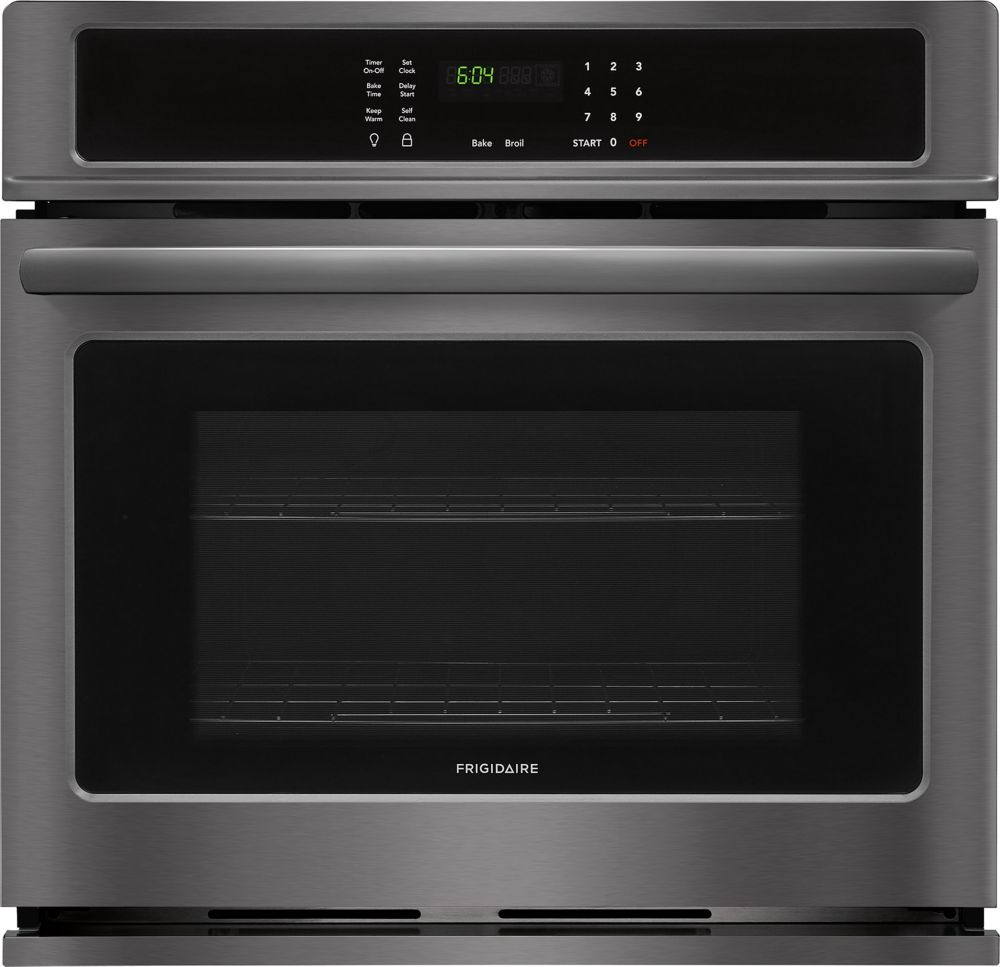 30 inch Single Wall Oven