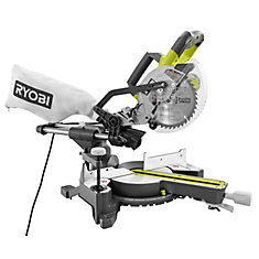 10 Amp 7-1/4-Inch Mitre Saw