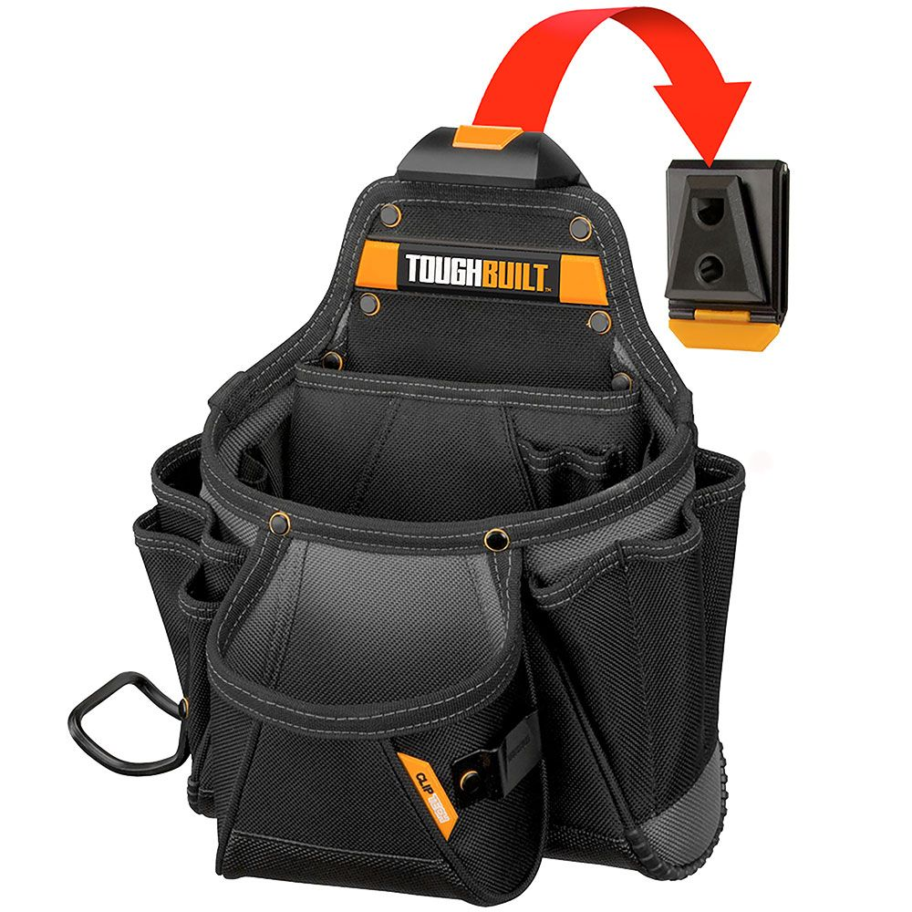 Contractor Pouch