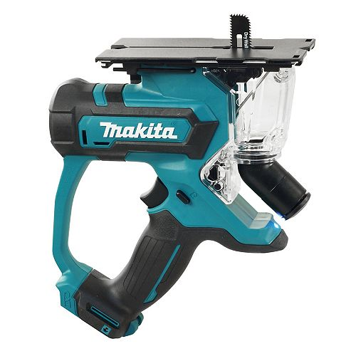 MAKITA 12V MAX Cordless Drywall Cutter