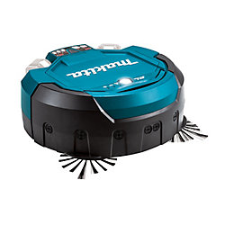 MAKITA 18Vx2 (36V) LXT Robotic Vacuum Cleaner (Tool only)