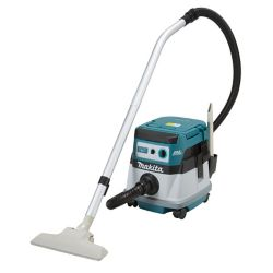 MAKITA 18Vx2 (36V) LXT Dust Extractor Wet/Dry 8 L (Tool only)