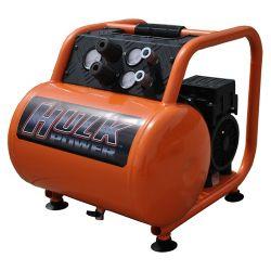 EMAX Hulk by 1.5hp 5 Gal. Silent Air Portable Compressor