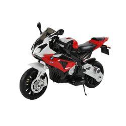 Kidsquad BMW 12V Rouge moto