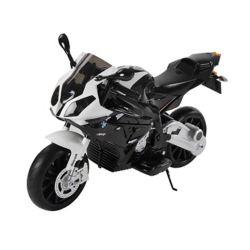 Kidsquad BMW 12V Noir moto
