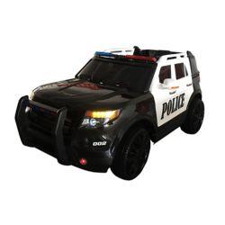 Kidsquad Voiture de Police 12V