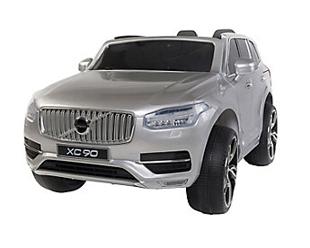Kidsquad Volvo Xc90 12v Ride On Toy Car The Home Depot Canada