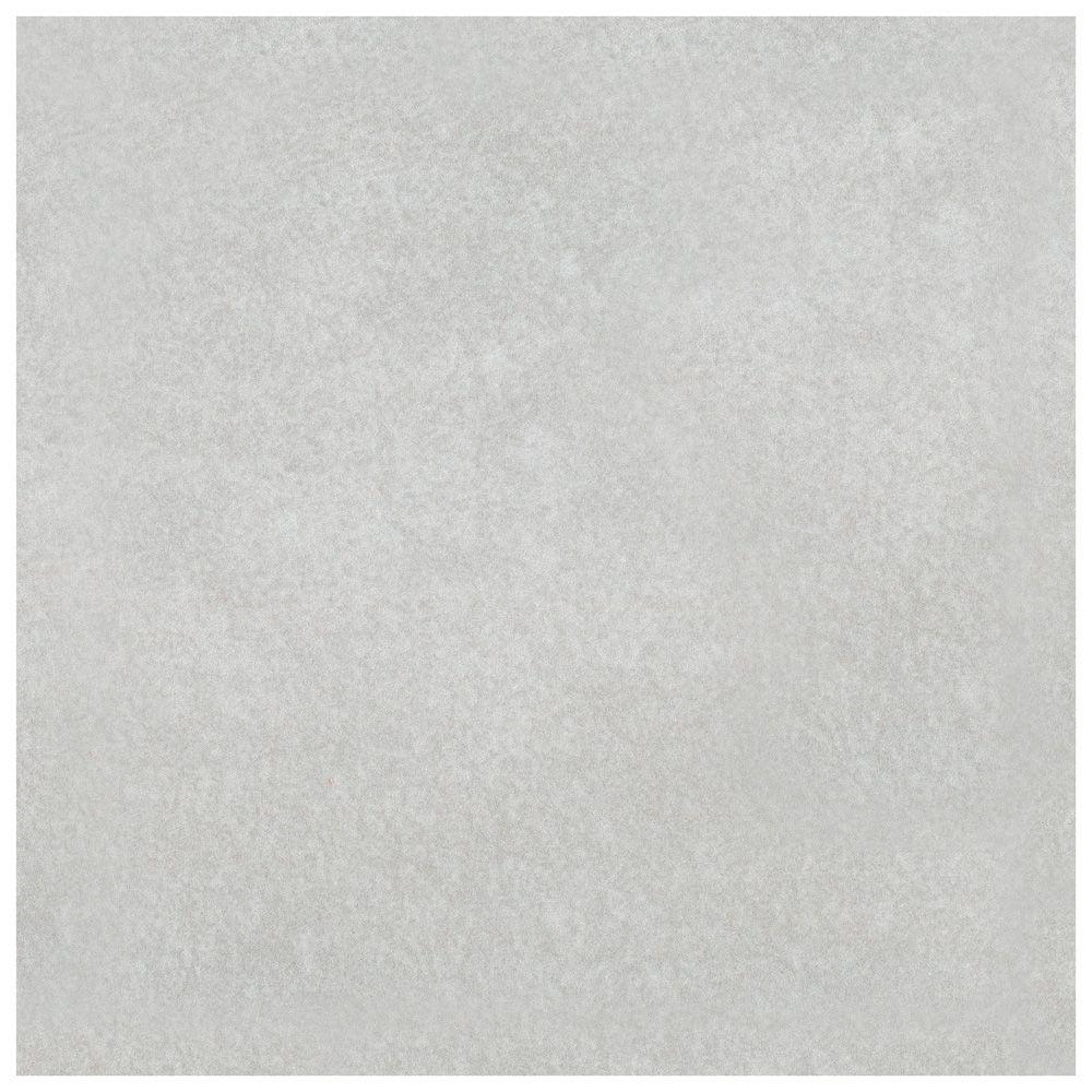 Merola Tile Twenties Grey 7-3/4-inch x 7-3/4-inch Ceramic Floor and Wall Tile (11 sq.ft. / case)