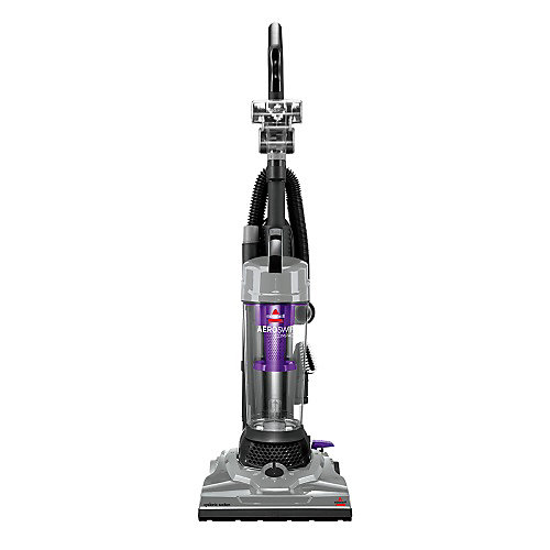 AeroSwift Compact Bagless Upright Vacuum