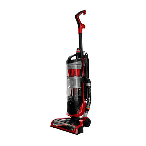 PowerGlide Pet Upright Bagless Vacuum