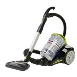 Bissell PowerClean Multi-Cyclonic Bagless Canister Vacuum