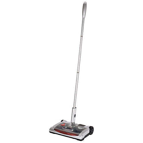 Perfect Sweep  Turbo Cordless Rechargeable Sweeper