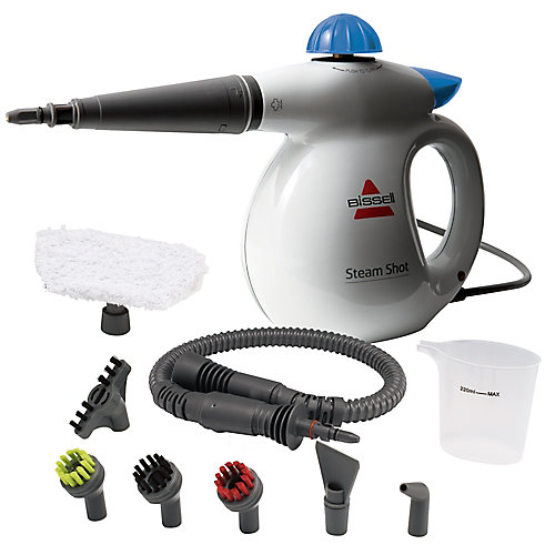 SteamShot  Portable Hand Held Steamer