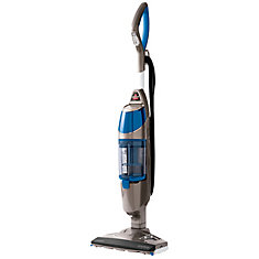 Symphony  2-in-1 Vacuum and Floor Steamer