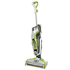CrossWave  Hard Floor Cleaner  Vacuum and Wash