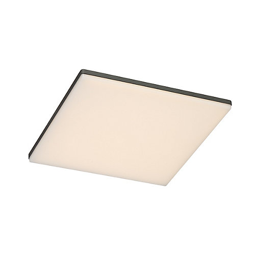 LED Square Outdoor Surface Mount - 34117-019