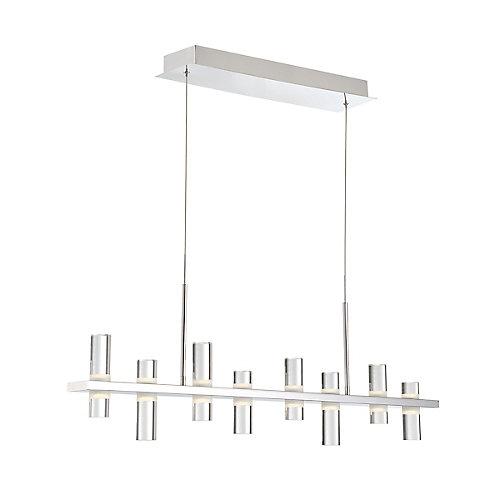 Netto LED Linear Chandelier - 33723-013