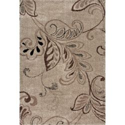 Orian Rugs Fandango Beach House 5 ft. 3-inch x 7 ft. 6-inch Indoor Area Rug