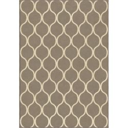 Orian Rugs Pyrenees Silverton 7 ft. 10-inch x 10 ft. 10-inch Indoor Area Rug
