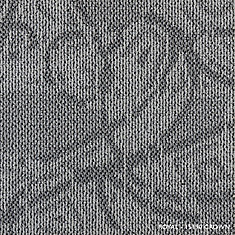Tuile de tapis modulaire RoyalCrown, 21,53pi2/boîte