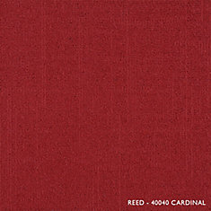 Reed Cardinal Modular Carpet Tile (21.53 sq. ft. /case)
