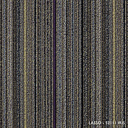 Astella Carreau de tapis-Lasso coleur Iris (21.53 SF)