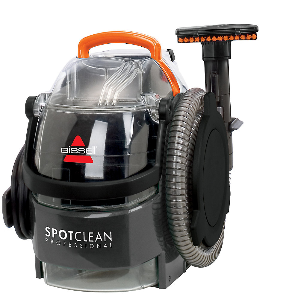 Bissell Spotclean Professional Portable Handheld Deep