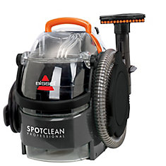 SpotClean  Professional Portable Handheld Deep Cleaner for Carpets, Stairs and Upholstery